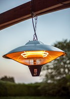 Hanging Patio Heater Halogen Element 2100W