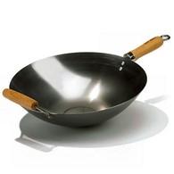 Hot Wok Cooking Wok Pan 35cm