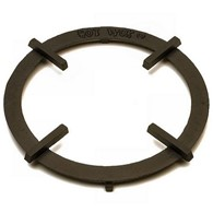 Hot Wok Flat Cast Iron Burner Ring