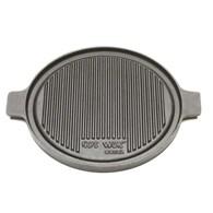 Hot Wok Griddle Pan 32.5 cm