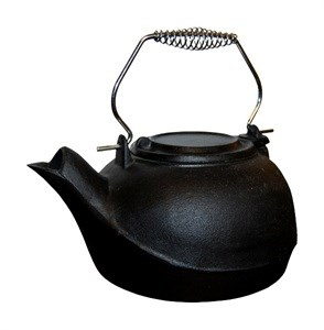 Humidifier Kettle for Stoves