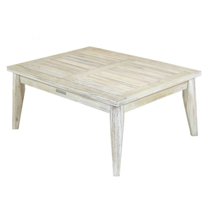 Indoor Or Outdoor Coffee Table