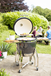 Kamado Smoker Ceramic Oven Various Colours