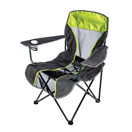 Kelsyus  Quad Backpack Camping Chair 3 Colours
