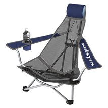 Kelsyus Portable Backpack Beach Chair Camping Chair
