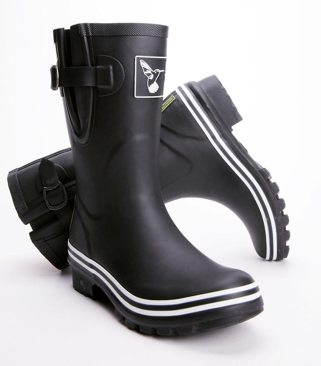 short wellington boots ladies