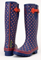 Ladies Evercreatures Multisun Wellies