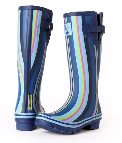 Evercreatures Ladies Wellies Mother Love