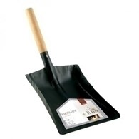 Large Fireplace Coal Shovel