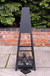Large Garden Fireplace Garden Incinerator Fire Pit