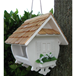 Bird House Feeding Station Bird Table