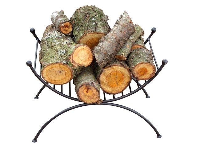 Log Basket Log Holder Log Rack
