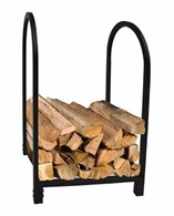 Log Holder Wood Store Various Sizes