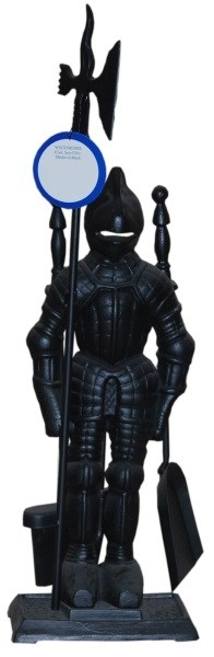 Medieval Knight Companion Set