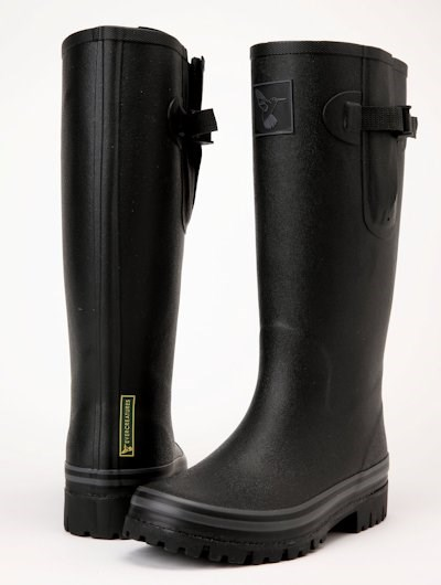Mens Wellies Evercreatures Sir Ellis Festival Wellingtons