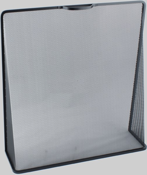 Mesh Free Standing Fire Guard Three Colours