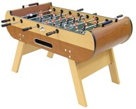 Retro Style Table Football
