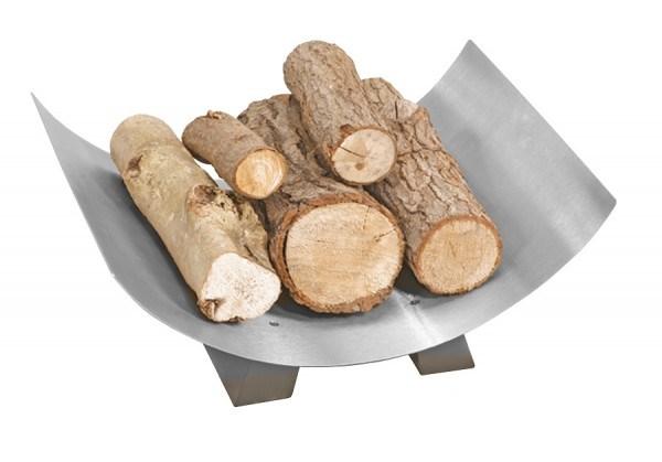 Modern Log Holder
