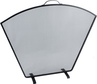 Modern Style Fire Screen Spark Guard