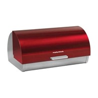 Morphy Richards Accents Bread Bin Stainless Steel
