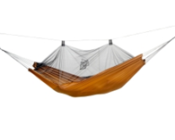 Moskito Traveller Pro Hammock with In Built Mosquito Repellent