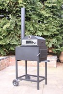 Outdoor Pizza Oven