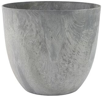 Outdoor Plant Pot Grey