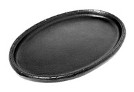 Oval Cast Iron Baking Tray