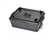 Petromax Extra Large Cast Iron Loaf Tin with Griddle Lid