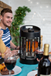 Revolving Table Top Outdoor Heater