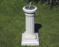 Roman Style Sundial