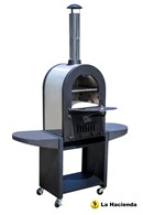Romana Pizza Oven, Smoker, Barbeque