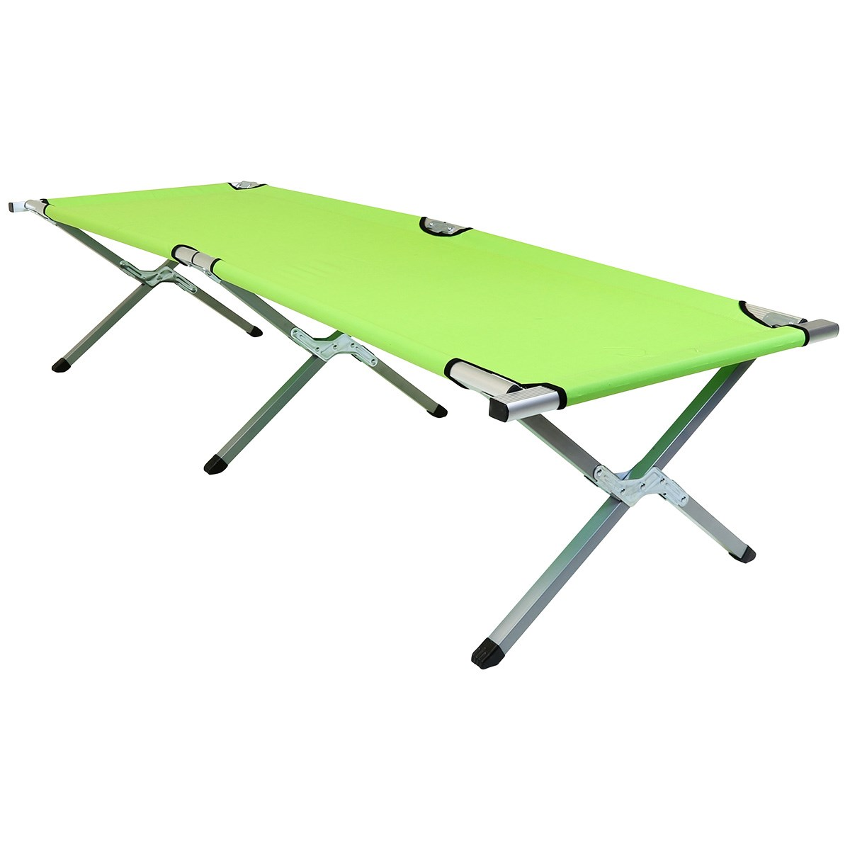 Single Folding Camp Bed