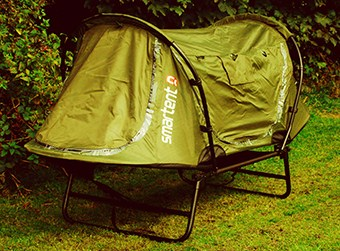 Smartent Off Ground C&ing Tent & Smartent Off Ground Camping Tent - savvysurf.co.uk
