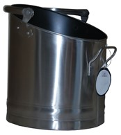 Stainless Steel Coal Bucket