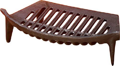 Standard Fireplace Grate 16 or 18 Inch