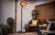 Standing 2000W Garden Heater