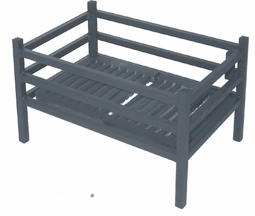 Steel Fire Basket Various Sizes