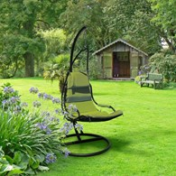 Swinging Garden Chair