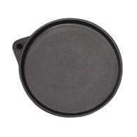 Swivelling Cast Iron Hotplate Frying Pan for Chimeneas