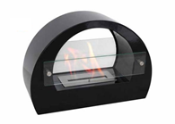 Telka Bio-Ethanol Modern Fireplace