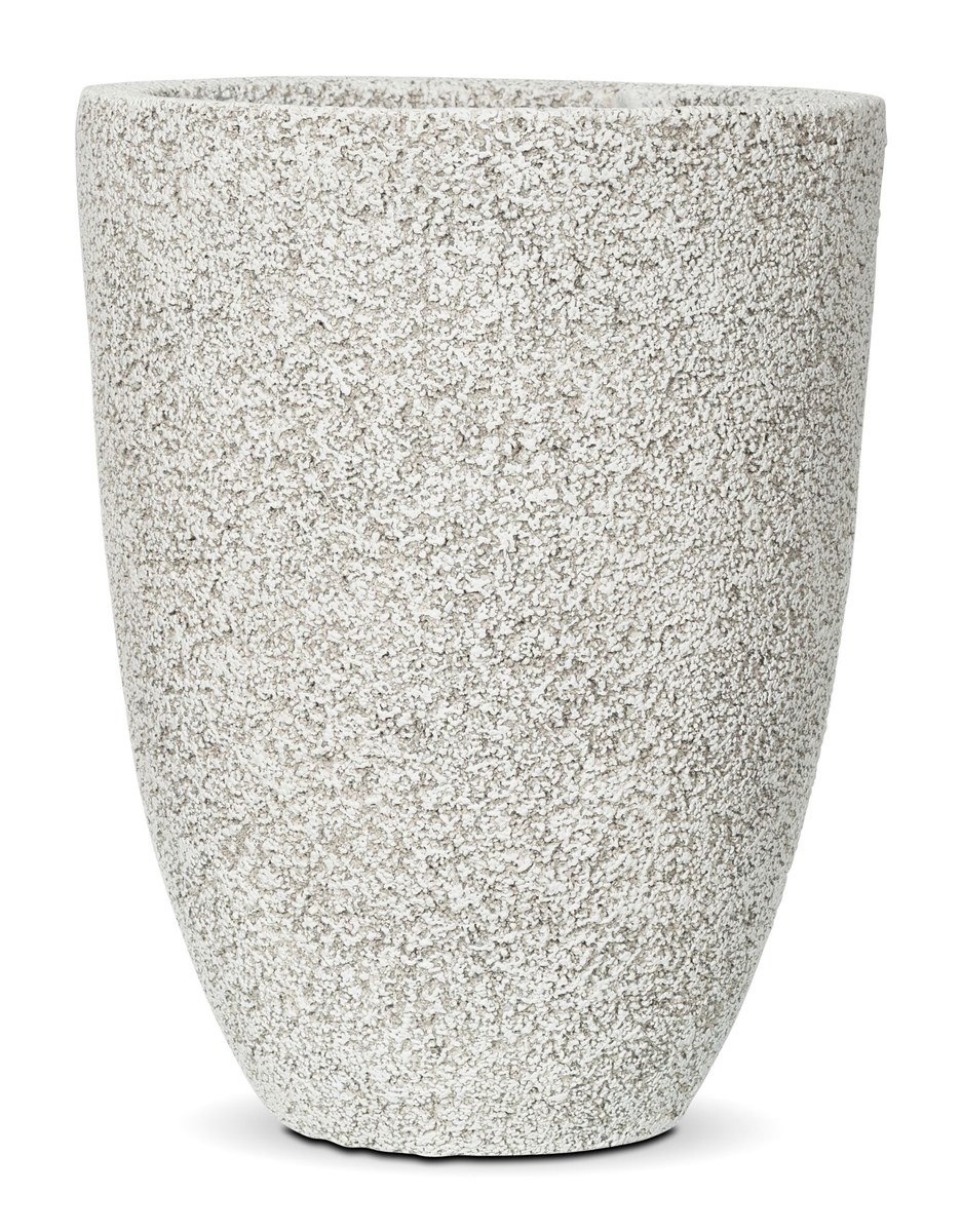 Vase Planter Ivory Various Sizes