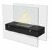 Bio Ethanol Free Standing Fireplace
