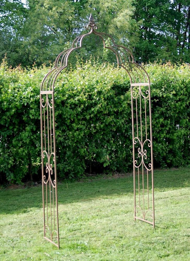 Vintage Style Pergolas Garden Arch