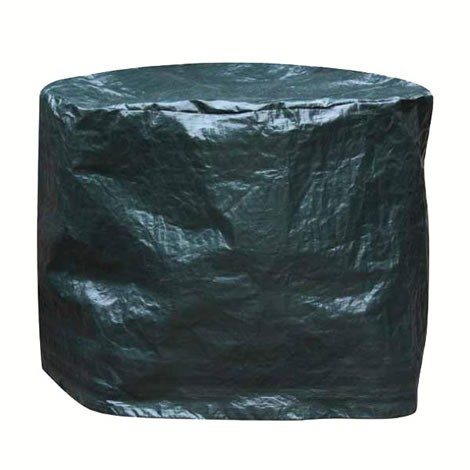 Waterproof Fire Bowl Cover Fire Pit Protection, UV Protected