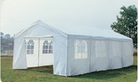 Wedding Gazebo Party Tent 8x4m
