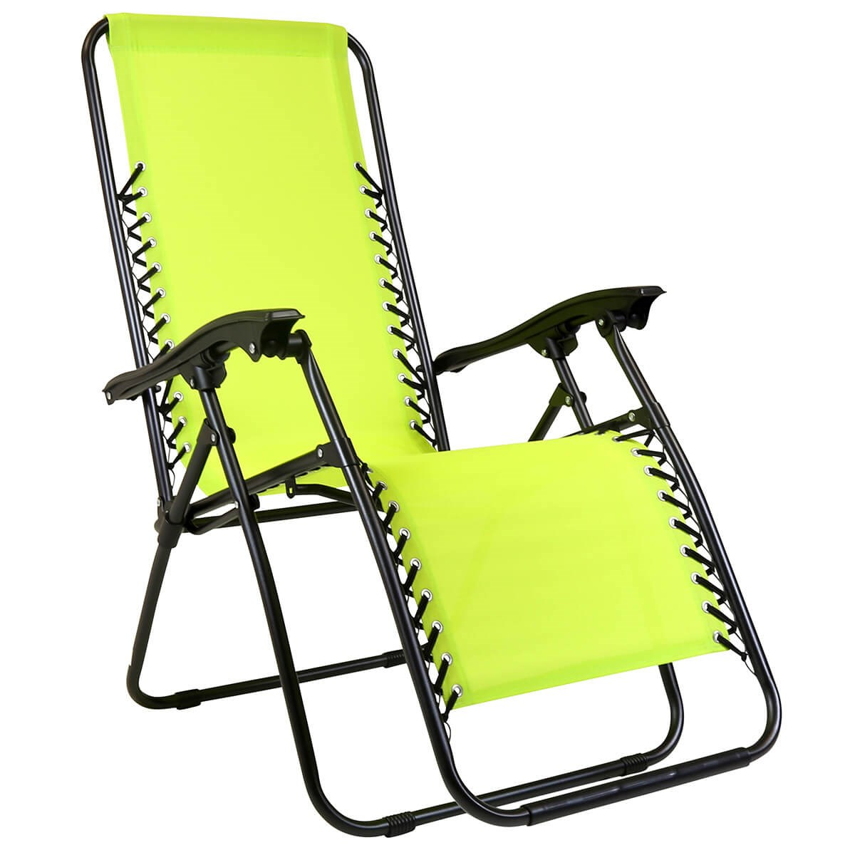Zero Gravity Reclining Camping Chair